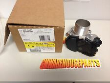 2012-2014 CRUZE SONIC ENCORE THROTTLE BODY 1.4 NEW GM #55565489