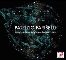 PATRIZIO FARISELLI - PICCOLO ATLANTE DELLE COSTELLAZIONI ESTINTE - CD NUOVO AREA