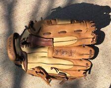 "Louisville Slugger TPS FPA1250 12.5"" Advanced Series Leather Softball Glove LH"