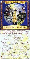 Rio Reiser: Himmel und Hölle Sein letztes Werk! 11 Songs! Von 1995! Neue CD!