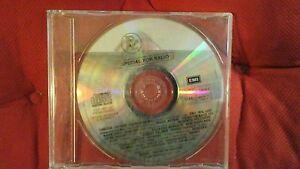 COMPILATION - PROMO EMI FOR RADIO ( VECCHIONI BENNATO QUEEN. . ). CD