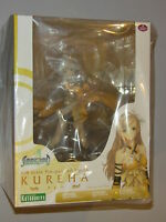 Kotobukiya Shining Wind Kureha 1/8 Scale PVC Figure NEW MIMB