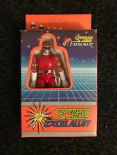 SHINE EXCEL ALLOY SUPERMAN ARMY  ITEM NO. 108A Power Ranger
