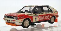 Vitesse 1/43 Scale SM47 - Lancia Delta HF Turbo 4WD - #4 Bastos