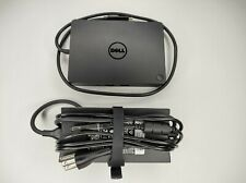 New listing Dell Wd15 K17A001 Usb-C Docking Station W/ Ac Adapter Charger