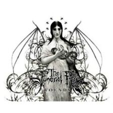 Funeral Pyre, the - Wounds CD NEU OVP