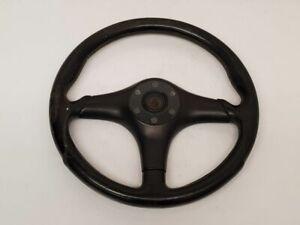 Audi 80/ 90/ S2 (B4) 1993 MOMO leather Steering wheel KBA70101 VEI7223