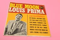 LOUIS PRIMA LP BLUE MOON ORIG US 1961 SIGILLATO TOP SEALED !!!