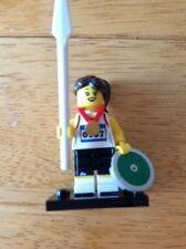 Lego Mini Figure Series 20 - No 10 Athlete