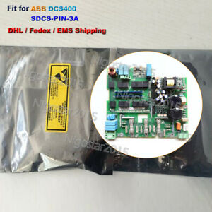 New in Original Power Driver Board 3ADT312200R1 SDCS-PIN-3A Fit for ABB DCS400