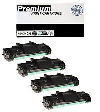 4pk SCX-4521D3 Toner Cartridge for Samsung SCX-4521F SCX-4321