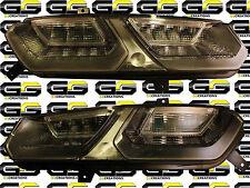 C7 Stingray Corvette Z06 GM Clear Tail Lights Lamps 2015 2014 Genuine Chevrolet