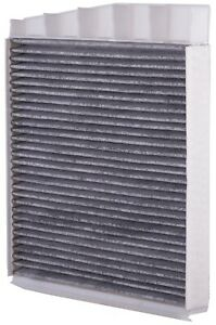 Cabin Air Filter-Charcoal Media Parts Plus CAF5508
