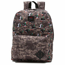af476862a4 Vans x Nintendo - DUCK HUNT Backpack (NEW) School Bag OLD SKOOL 2 Free