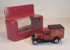 Matchbox Ford A Johnnie Walker Werbemodell OVP #3440