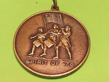 Spirit of 1976 Collectors  Medallion....combine shipping 1 to 10 coins for $2.60