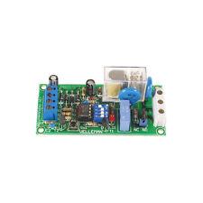 Velleman Multifunción relé conmutador k8015 Electr Kit