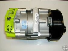 NEW A/C Compressor FORD F-SERIES 1997-2002 *COMBO*