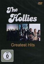 DVD NEU/OVP - The Hollies - Greatest Hits - Jennifer Eccles, Sorry Suzanne u.a.