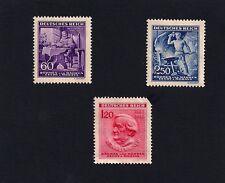 GERMANY AND BOHMEN UND MAHREN  Stamp  (A)