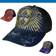 Vintage Steampunk Victorian Gothic Punk Ball Cap Hat SNAPBACK
