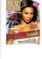 BEYONCE ,GERI HALLIWELL, VICTORIA BECKHAM    Hungarian magazine