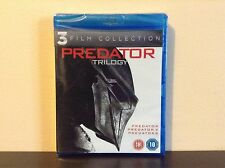 Predator Trilogy [Blu-ray] *BRAND NEW*