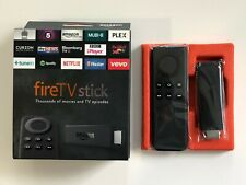 Amazon Fire Stick W87CUN 1st Generation Android TV Streaming Box Stick Prime