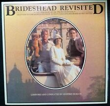 BRIDESHEAD REVISITED SOUNDTRACK VINYL LP AUSTRALIA