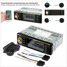 "4.1"" HD Car Stereo Audio MP5 Player Bluetooth with Steering Wheel Remote Control"