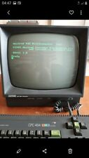 More details for working amstrad cpc 464 green screen monitor. (only monitor)
