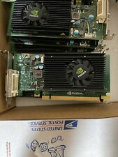 NVIDIA NVS-315 1GB DDR3 LOW PROFILE GRAPHICS CARD HP 720625-001