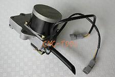 Throttle motor,Stepping motor 7834-41-2000 for Komatsu PC-7 excavator digger