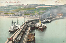 PC62403 The Admiralty Pier. Dover