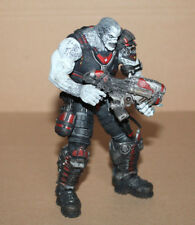 Gears of War Locust drone series 1 Action Figure personaje neca 2008