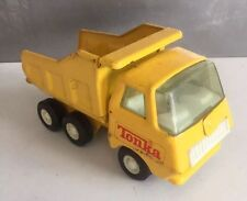 Tonka Pressed Steel Diecast Vehicles, Parts & Accessories