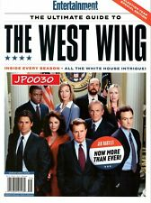 Entertainment Weekly 2020, The Ultimate Guide To The West Wing, New/Sealed