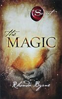 The Magic by Rhonda Byrne, NEW Book, FREE & FAST Delivery, (Paperback)
