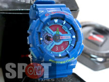Casio G-Shock Hyper Colors Big Face Watch GA-110HC-2