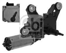 Motor limpiaparabrisas FEBI BILSTEIN 40932