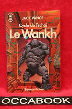 Le Cycle de Tschai, T2 - Le Wankh - Jack Vance
