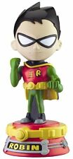 "Teen Titans 5"" Super Deformed Robin Action Figure Bandai DC Comics"