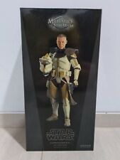 EMS 1/6 scale Sideshow Star Wars Commander Bly