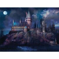 Educational 1000 Piece Jigsaw Puzzles Harry Potter Castle Kids Adults Puzzle Toy