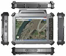 Xplore Tech IX104 Rugged Tablet 4GB 1.90GHz Intel Core I5-4300U 120GB SSD