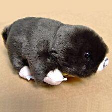 18cm Mole Soft Toy - Plush Cuddly Toy