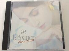Elegance Phantasien - Herbert von Karajan Meisterwerke - CD