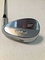Mizuno MP Series 60*-09* Wedge/X100 Steel/RH/Free Shipping