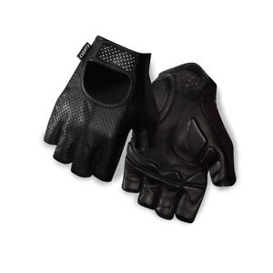 Giro LX Performance Cycling Gloves Mitt 2017 Fingerless Black, X-Large