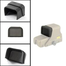 Black Anti-Reflection Alu Killflash/ Protective Cover For Eotech Red Dot Sight